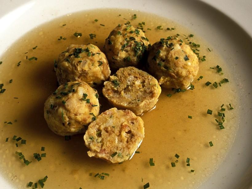 10 блюд итальянской кухни, которые стоит попробовать