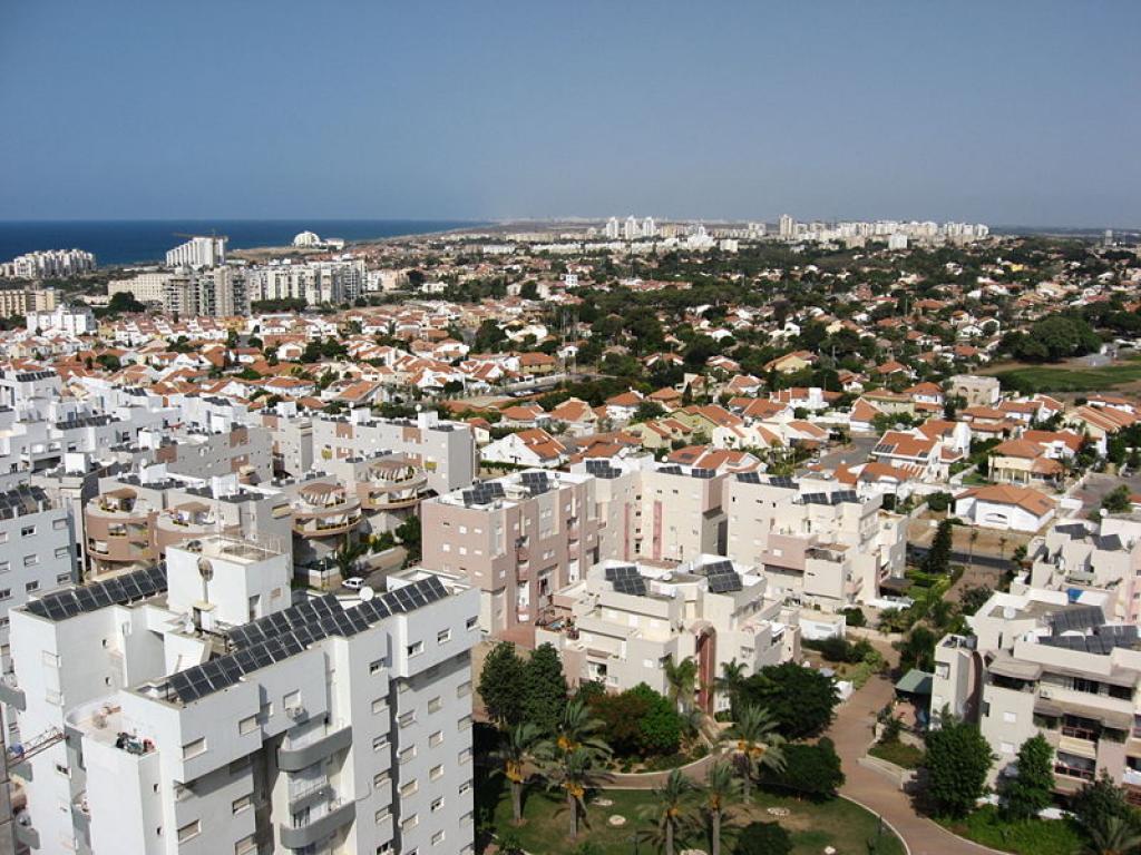 12 фактов об Израиле