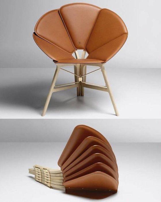 Необычные вещи и креативный дизайн