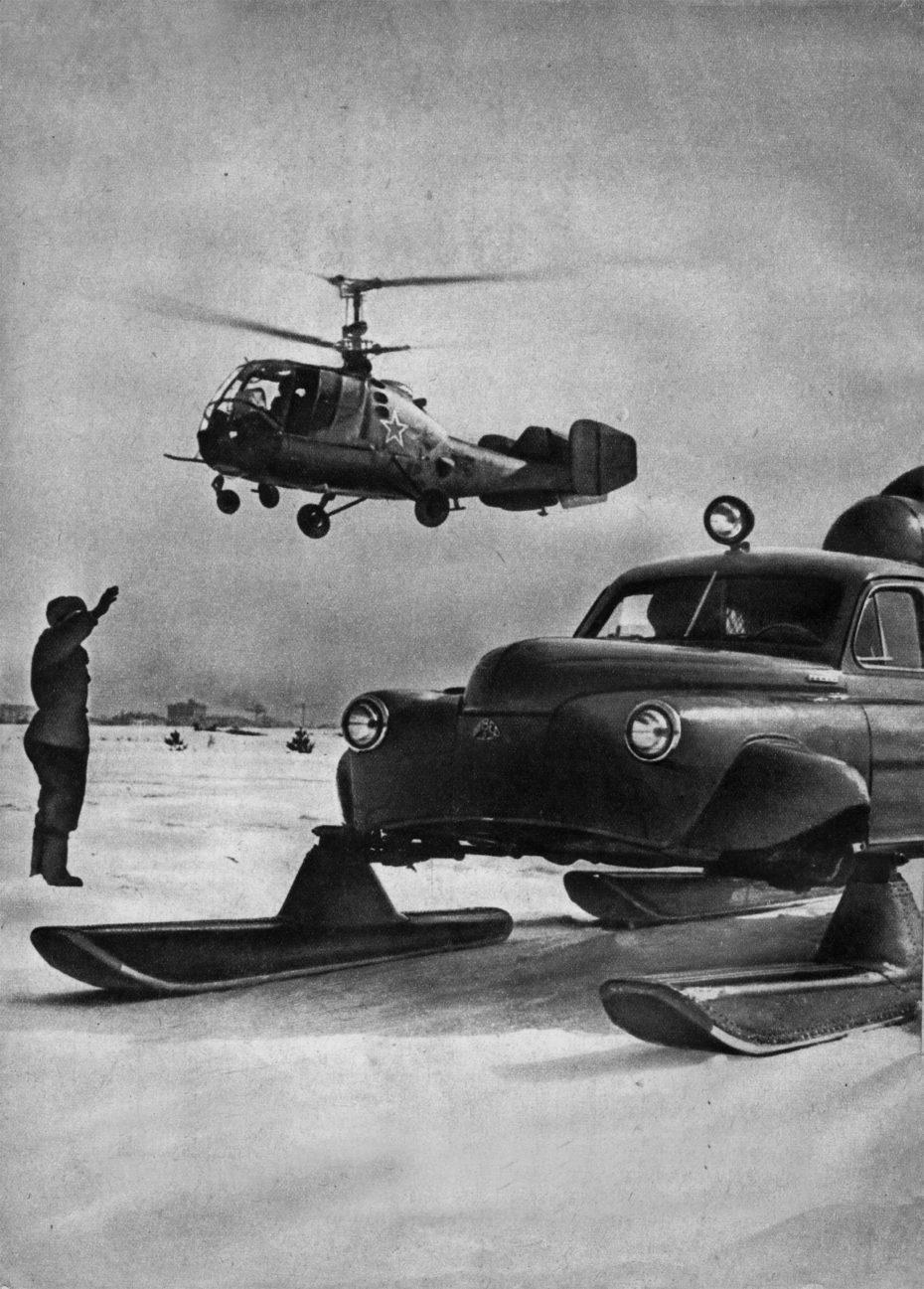 Удивительные изобретения, которые были созданы в СССР