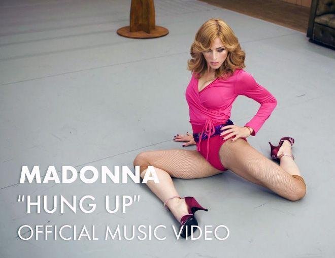 Если бы певица Мадонна была собакой