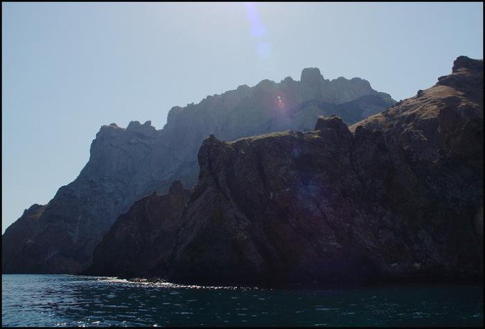 Крымское чудовище: миф или реальность