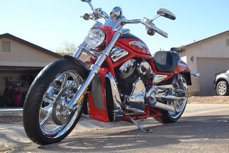 10 лучших мотоциклов Харлей Дэвидсон