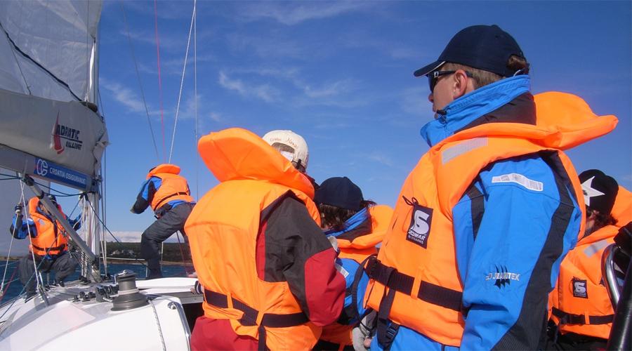 Как избавиться от морской болезни