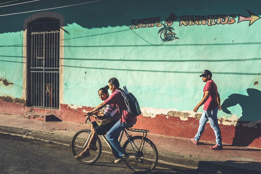 Путешествие в Никарагуа на фото Николаса Лепиллера