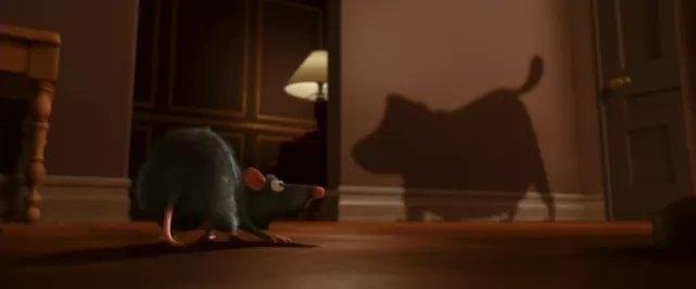 Скрытые пасхалки в диснеевских мультфильмах