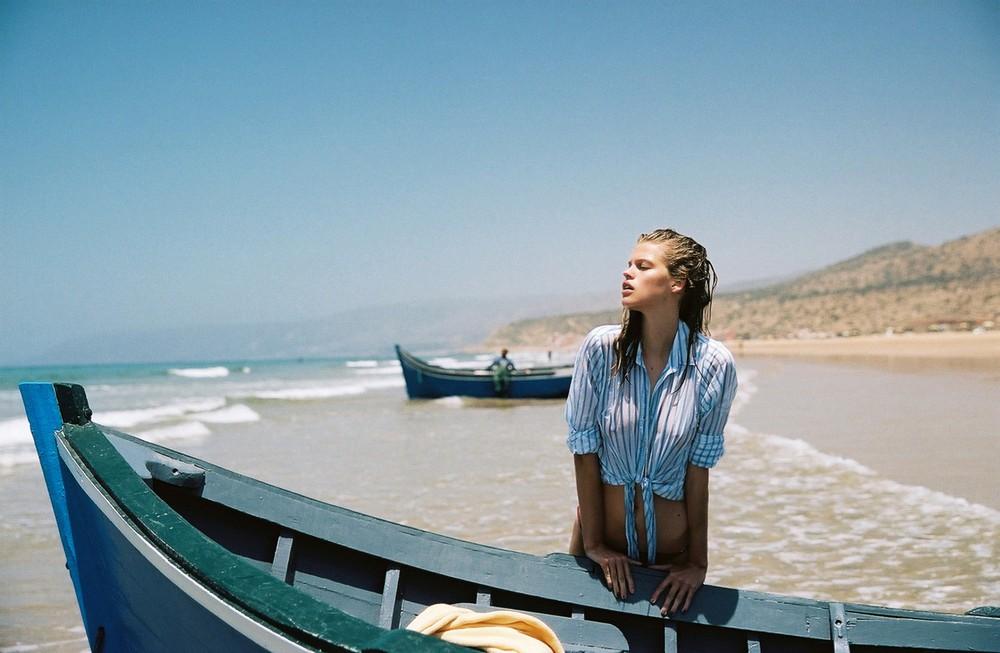 Горячие летние снимки девушек от Кэмерона Хэммонда