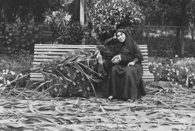 Персия в конце XIX и начале XX века на архивных снимках