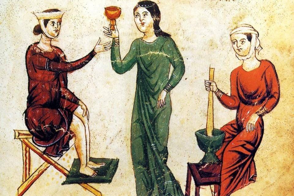 Маскировка – высший класс!, или как женщины, претворяясь мужчинами, добивались большого успеха?