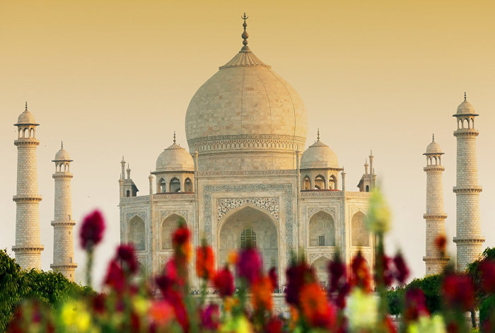Why the Taj Mahal can disappear
