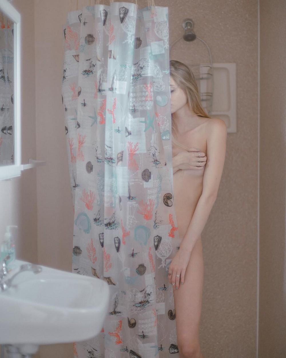 Чувственные снимки девушек от Марка Дель Мара