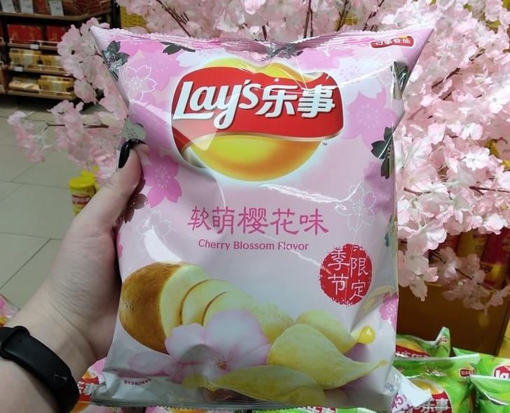 Удивительные вещи, которые можно встретить только в Азии