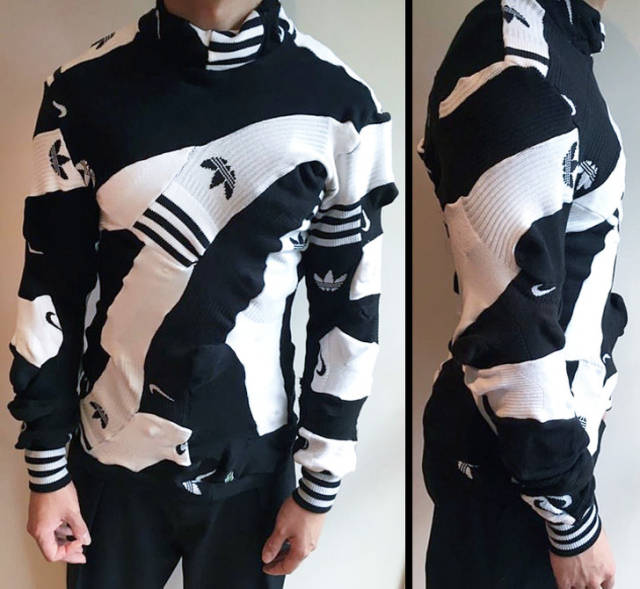 Странности современной моды