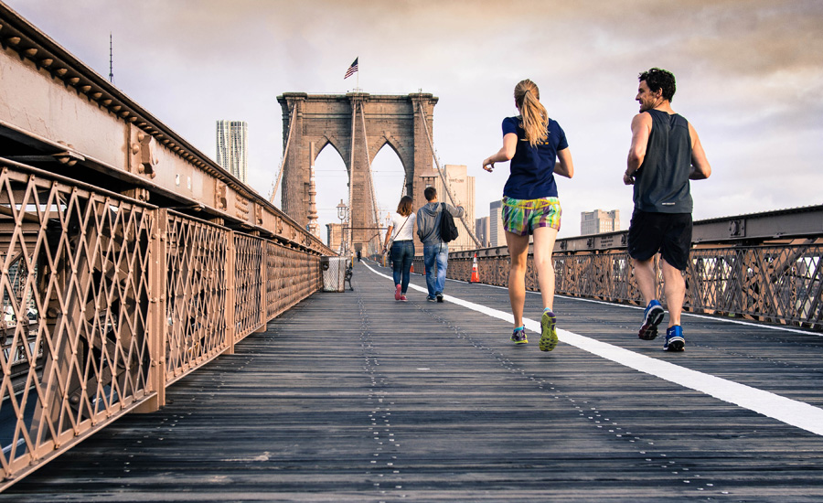 Почему тренироваться лучше с утра