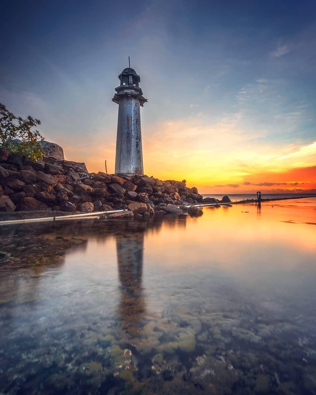 Потрясающие пейзажи Индонезии от Лонго Хиндарто