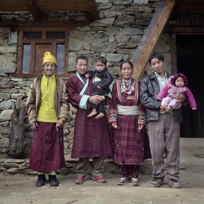 Необычные формы брака из разных стран мира