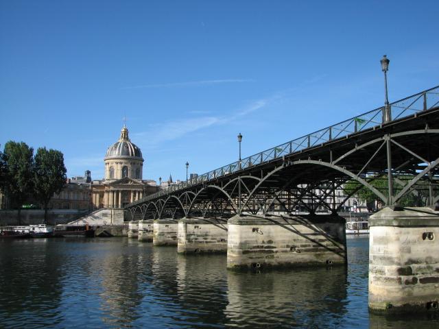 10 интересных мест Парижа по мнению самих жителей города