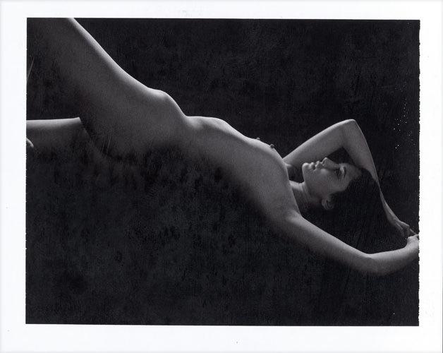 Коллекция особенных снимков от фэшн-фотографа Бруно Бизанга