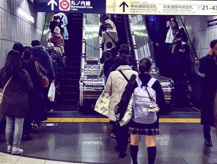 Лучшие качества японцев