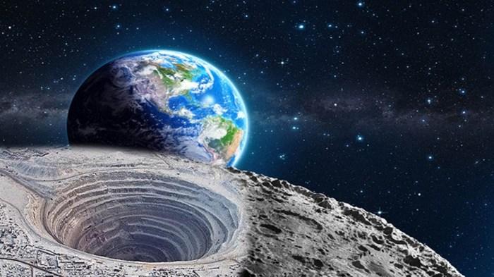Ученые и фантасты о Земле