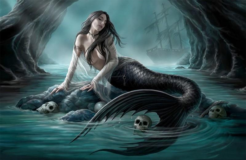 Самые известные мифические создания