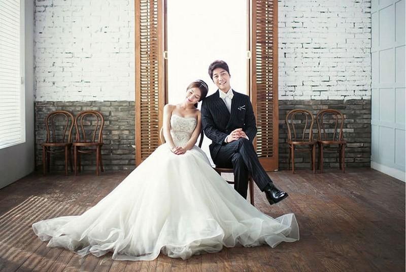 Необычные свадебные традиции со всего мира