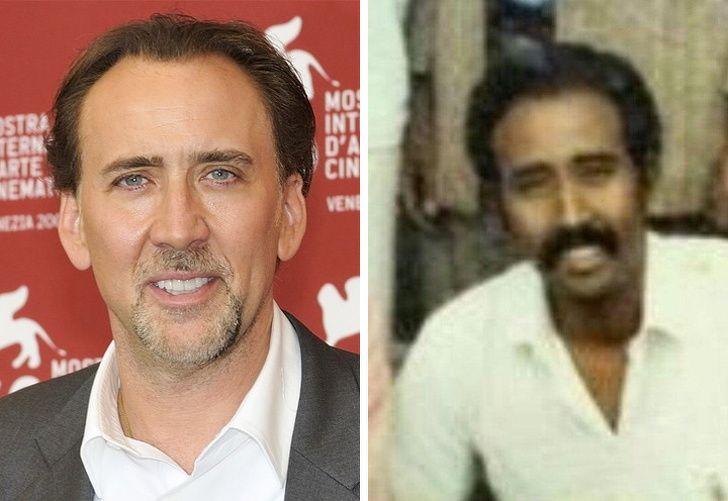Двойники голливудских звезд со всего мира