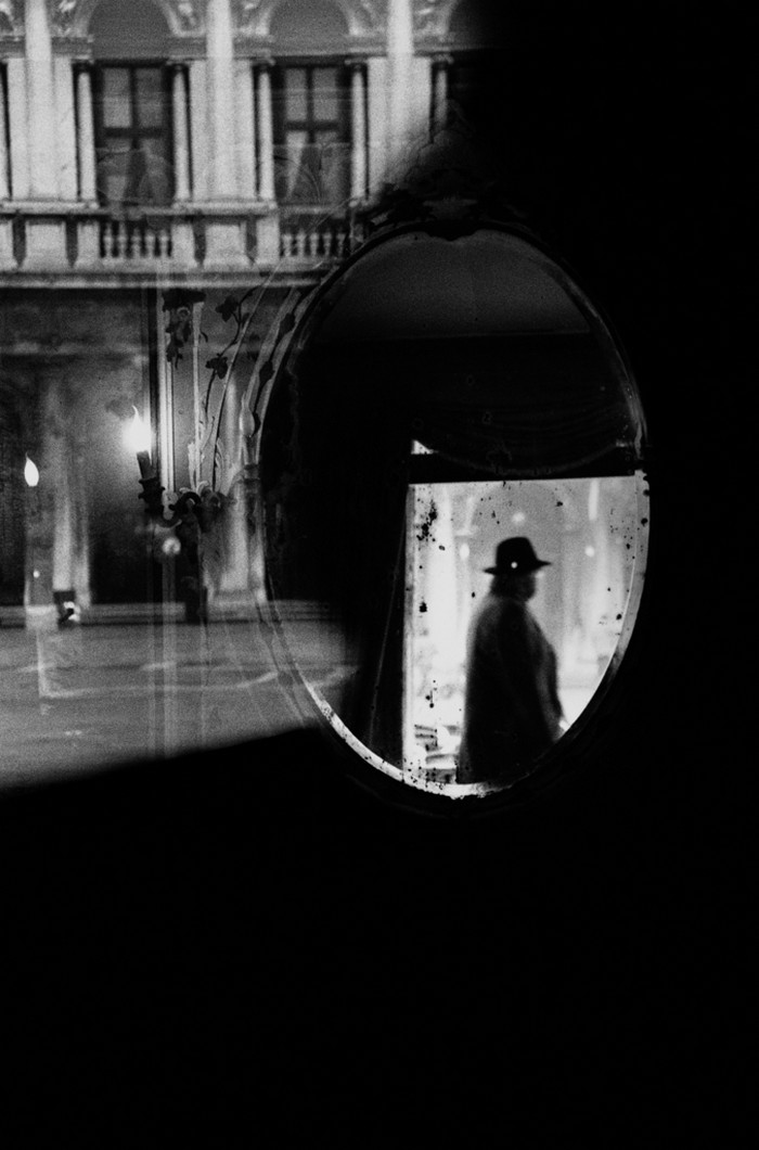 Кадры неповторимого фотографа Ренато Д'Агостина