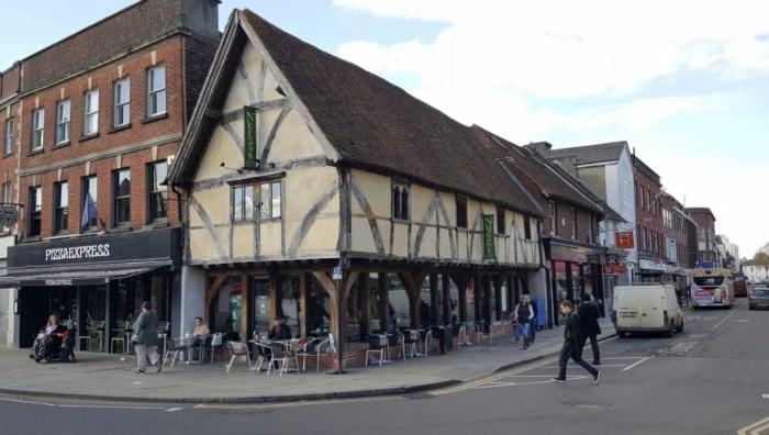 Las principales atracciones de Salisbury