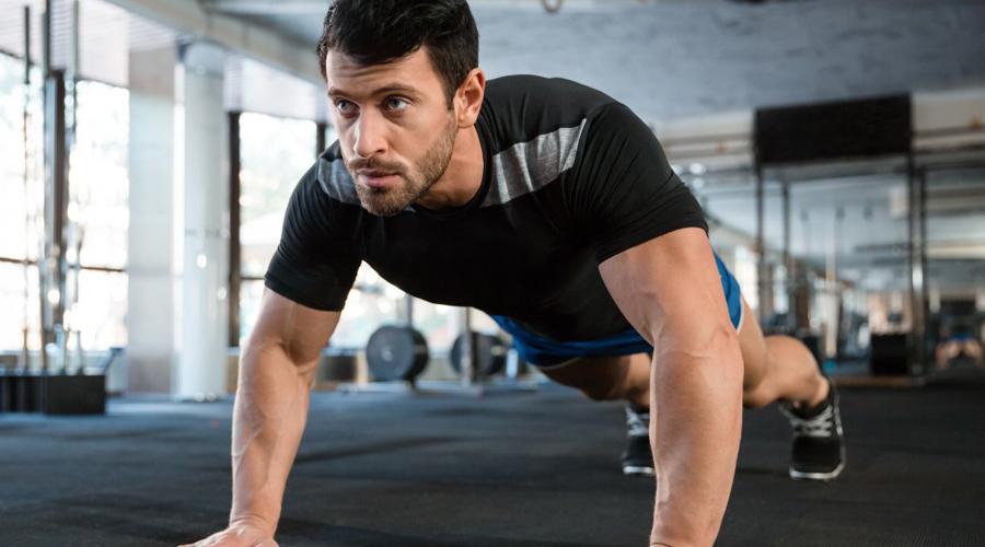 Фитнес, который делает вас умнее