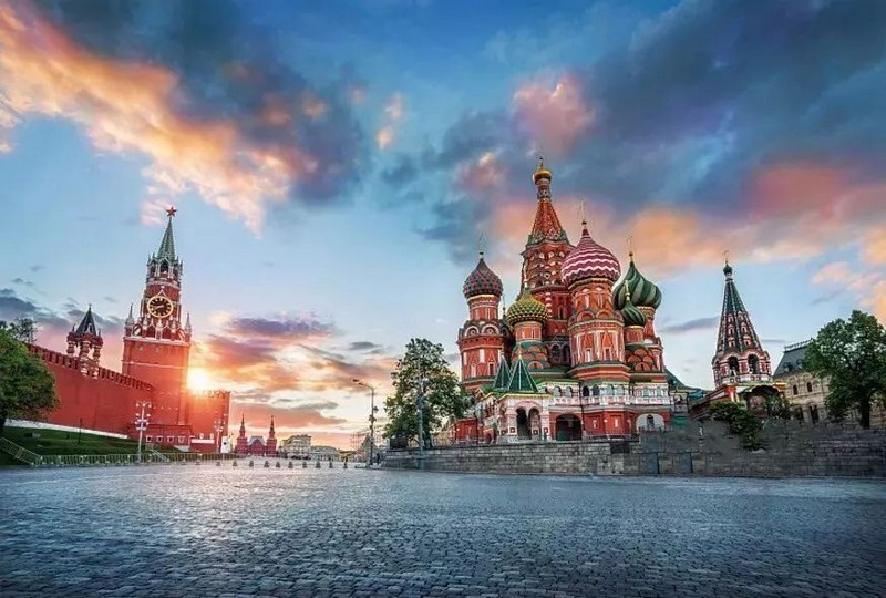10 largest cities of Russia