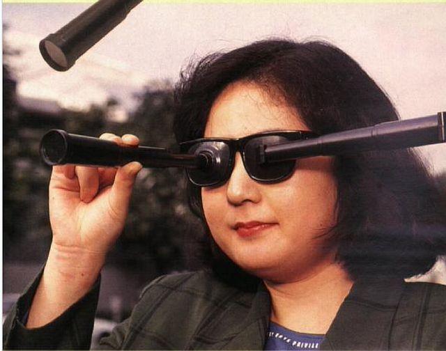 Бесполезные японские изобретения