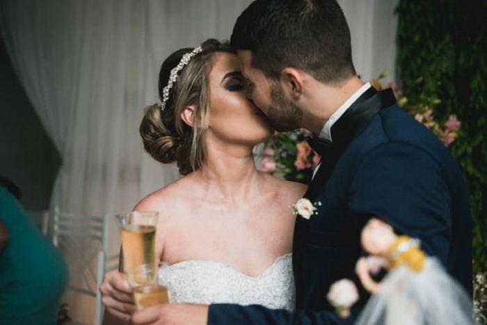 Традиции разных стран, связанные с поцелуями