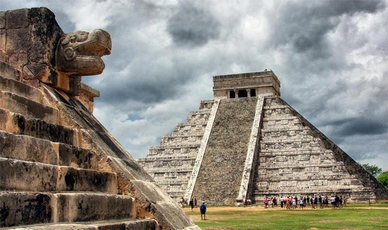 10 интересных фактов о Мексике