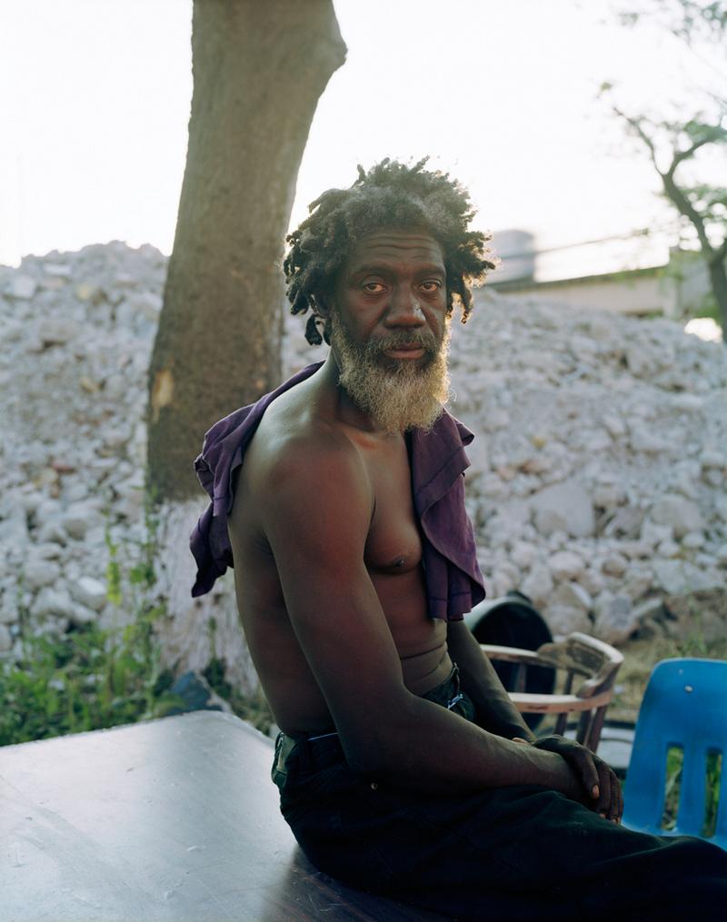 Жизнь в бедных районах Чикаго на снимках Пола Д'Амато