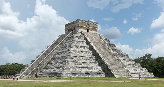 9 самых удивительных мест Латинской Америки
