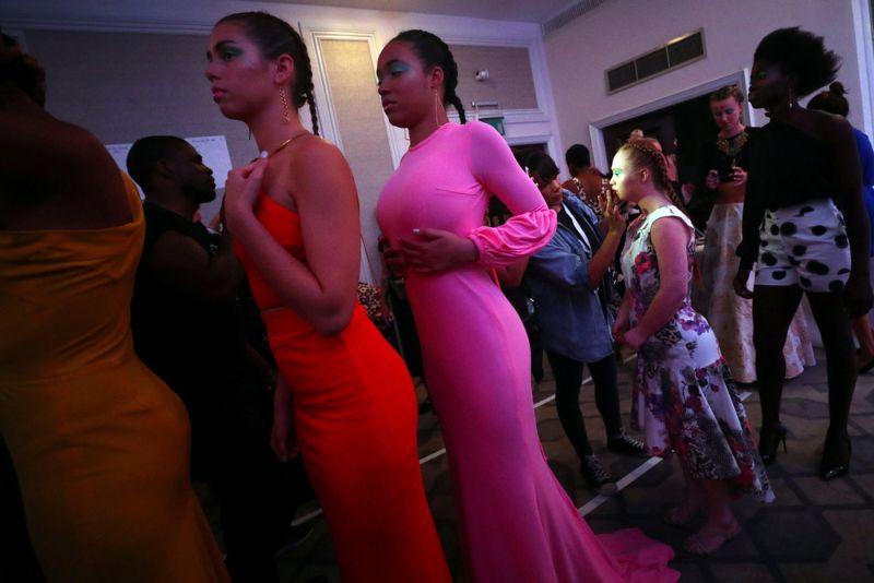 Модель с синдромом Дауна добилась серьезных успехов в мире моды