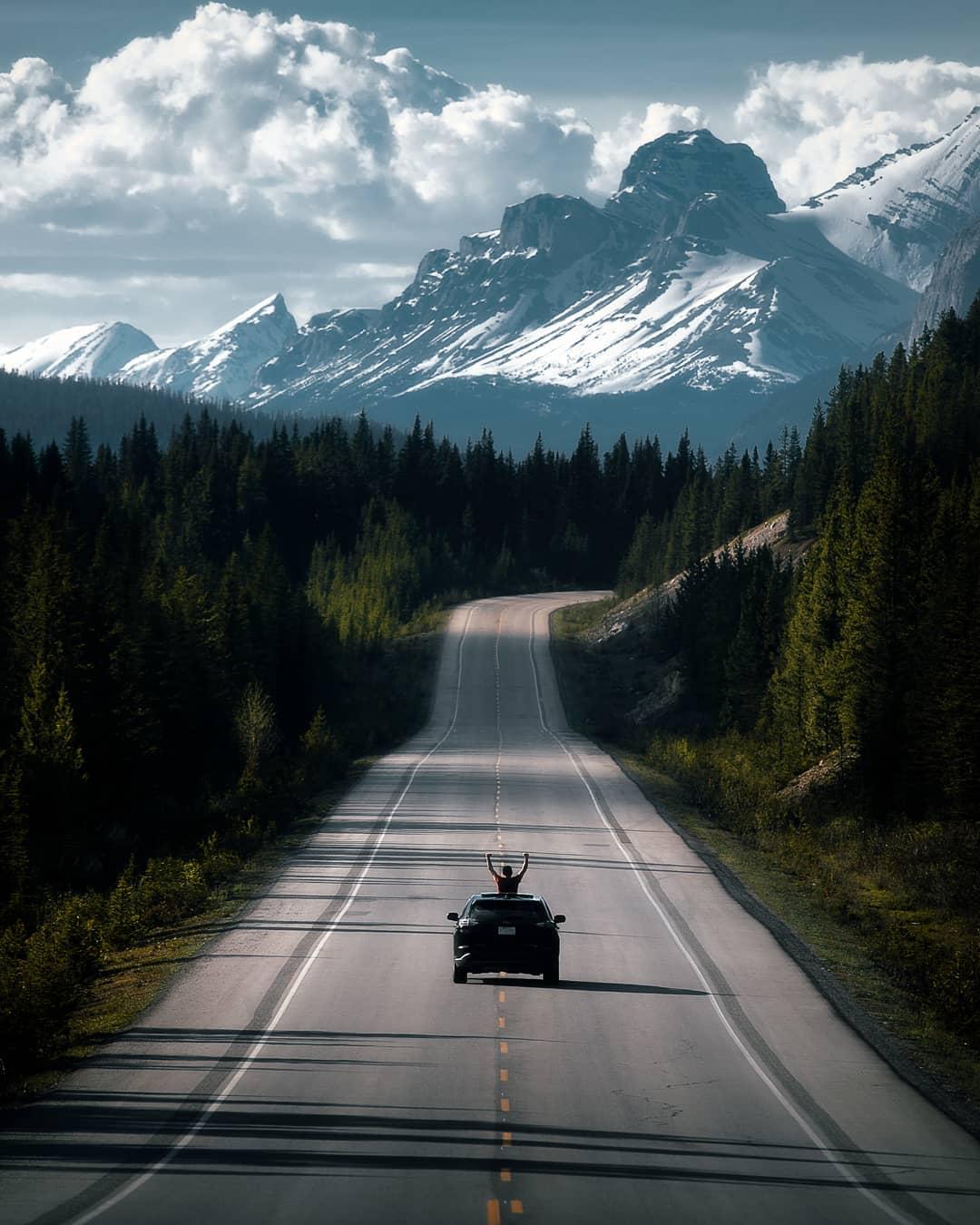 Путешествия и природа на снимках Таля Варди