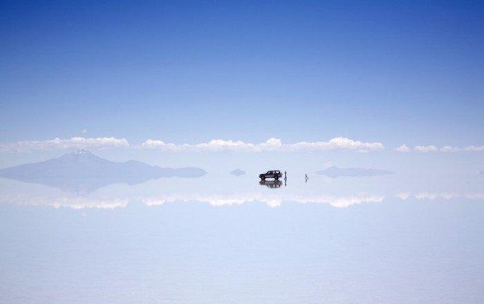 Удивительные явления природы, которым не требуется фотошоп