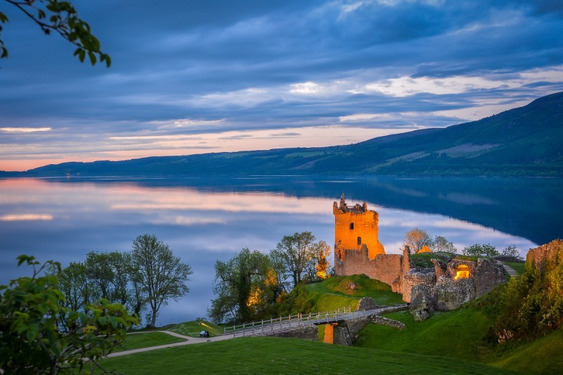 15 fabulous places in the UK