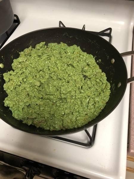 25 неудач начинающих кулинаров