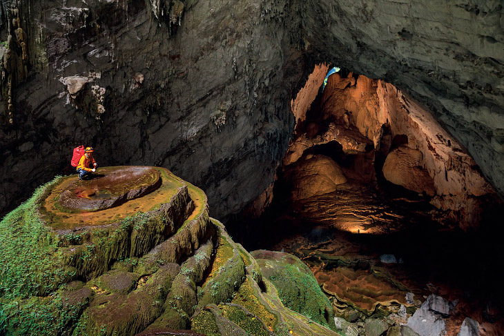 Шондонг - самая крупная пещера в мире