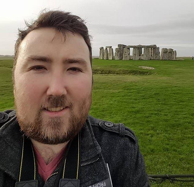 29-летний любитель путешествовать умирал уже 9 раз