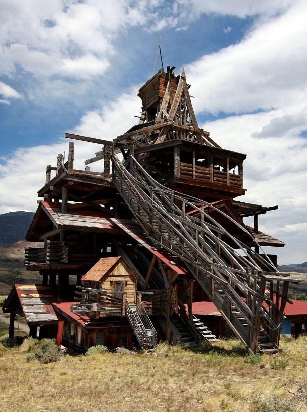 Странный дом Смита, который убил своего создателя