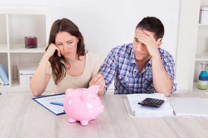 Финансовые ошибки, которые может сделать каждый