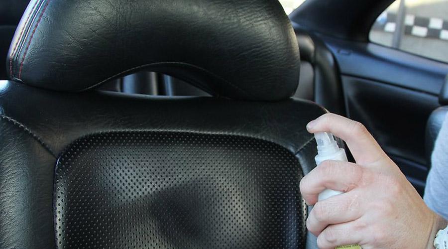 Простые советы в помощь при очистке салона авто
