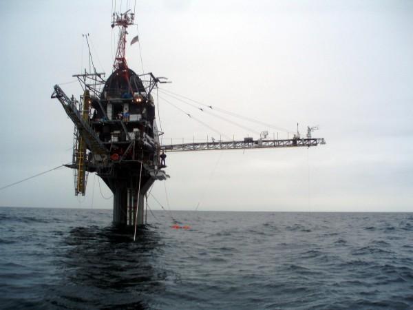 Уникальный корабль FLIP