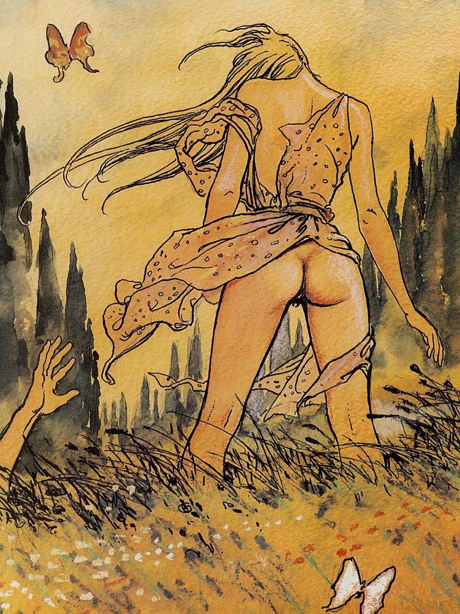 Как наука история проститутка