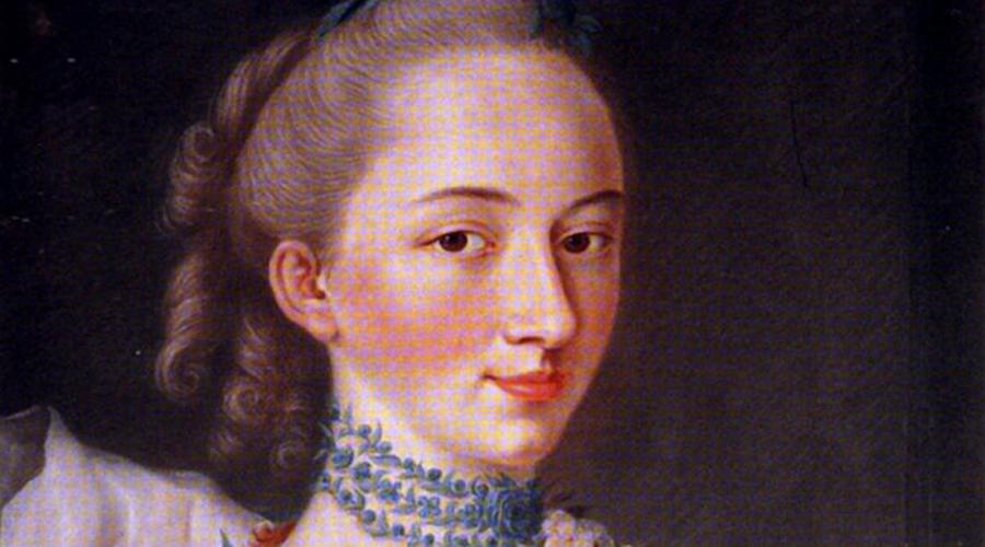 Самые порочные женщины истории