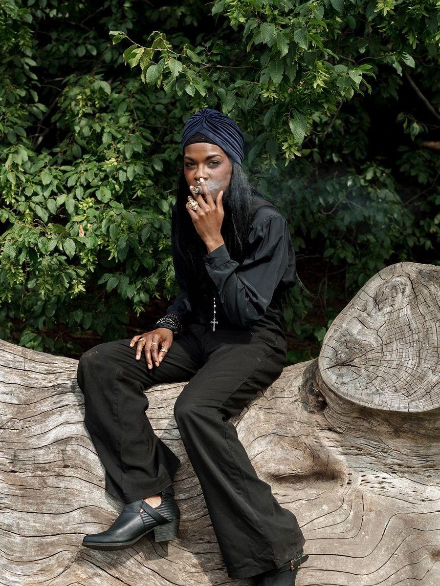 Как выглядят современные американские ведьмы